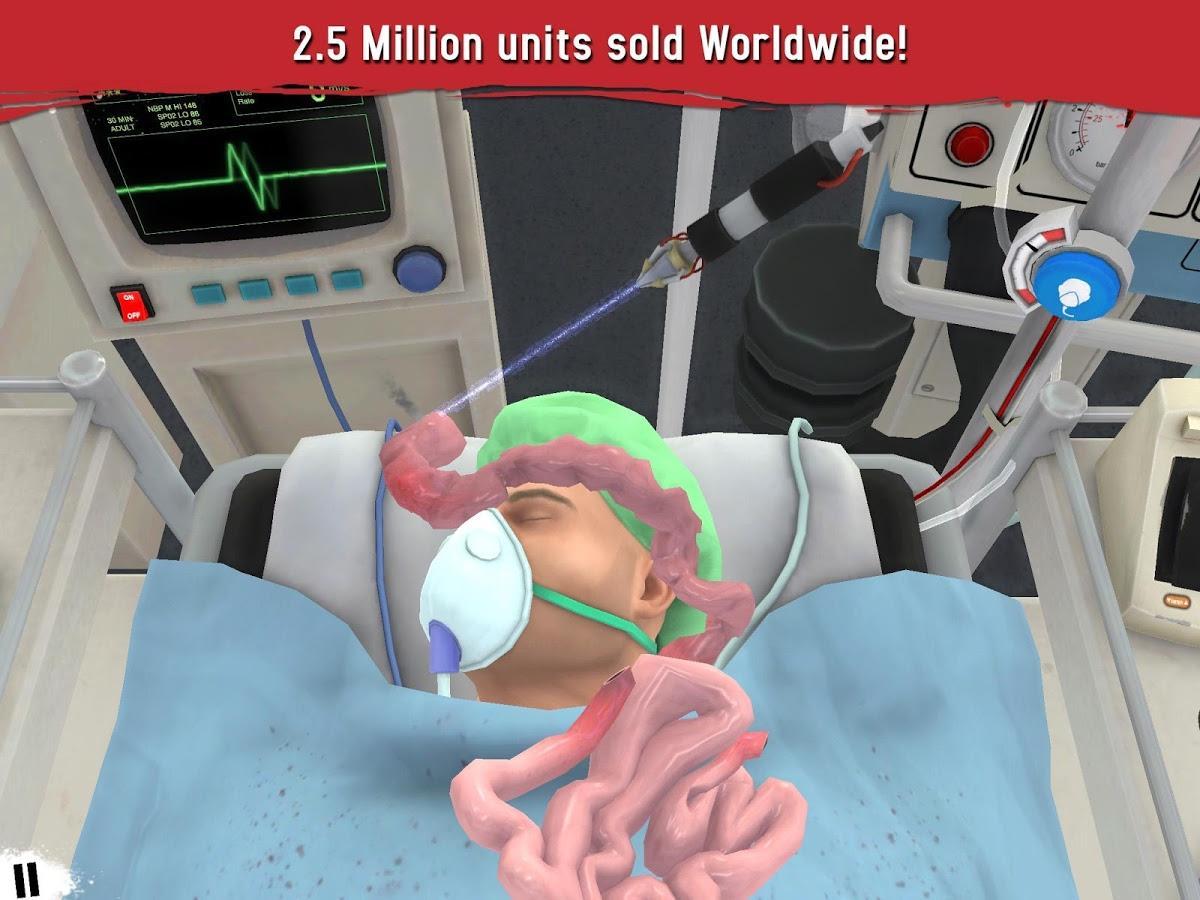 Хирург симулятор скачать торрент