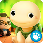 Дом на дереве Dr. Panda и Toto