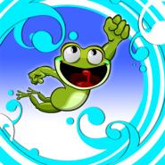 Froggy Splash 2