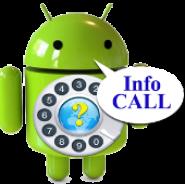 Speech Infos Call
