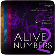 Alive numbers 2