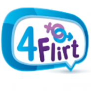 4 Flirt - анонимный флирт чат