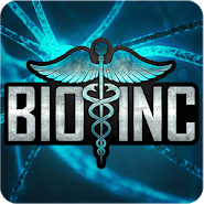 Bio Inc - Biomedical Plague