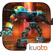 Hakitzu Elite: Robot Hackers