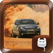 SUV Desert Road Racing 4x4 3D