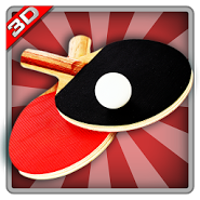 Настоящий Пинг-понг 3D
