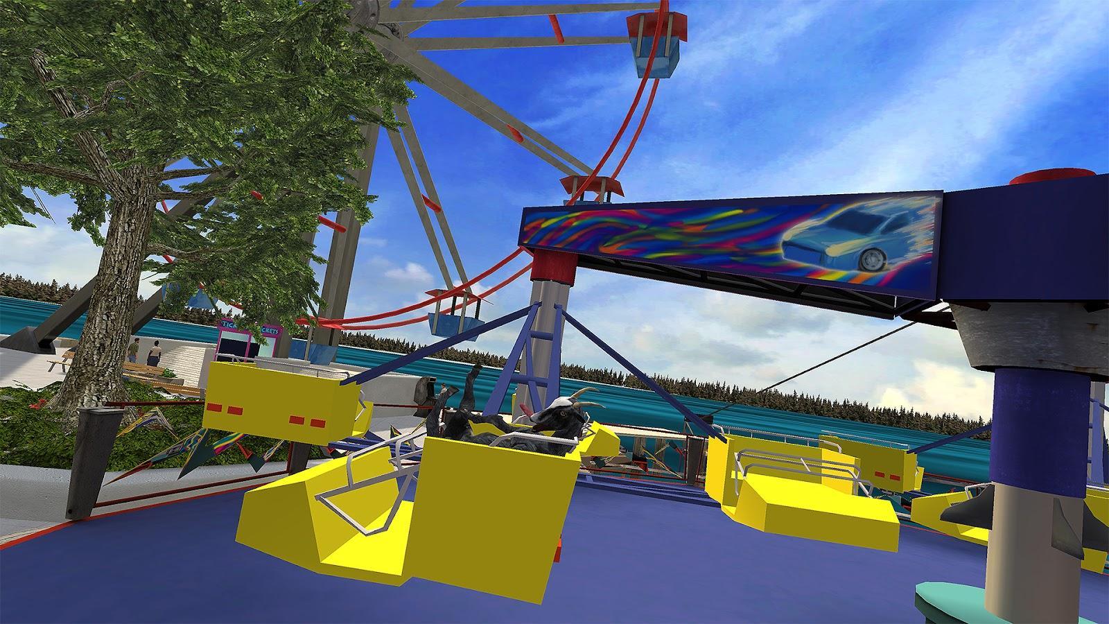 Скачать симулятор козла с кэшем