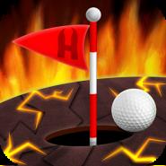 Mini Golf: Hell Golf
