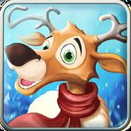 Reindeer Rush