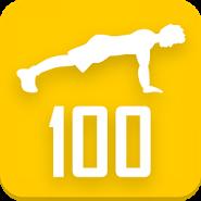 100 отжиманий курс тренировок