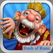 Rush of Rune