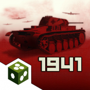 Tank Battle: East Front 1941