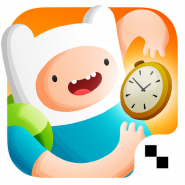 Time Tangle – Adventure Time / Время наизнанку - Время приключений