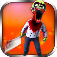 Zombie Run Mania