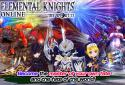 RPG Elemental Knights Platinum
