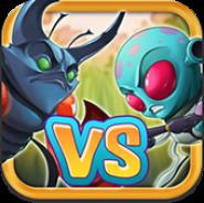 Bugs vs. Aliens