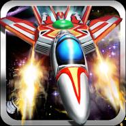 Star Fighters: Storm Raid
