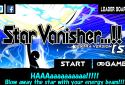 Star Vanisher...!! -S-