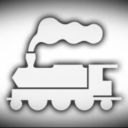 Скорый Поезд 3D