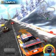 Fast Speed Car Racing
