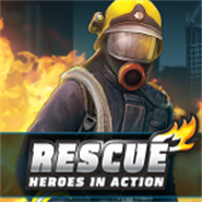 Rescue - Heroes in Action