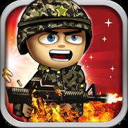 Storm Battle:Soldier Heroes