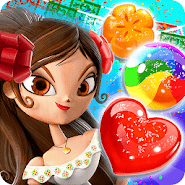 Book of Life: Sugar Smash