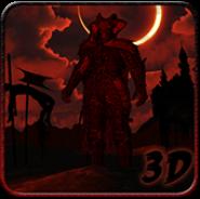 Dracula 3D LWP / Дракула 3D Живые Обои