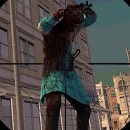 Судный день 2-отстрел зомби 3d