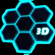 HoneyComb 3D