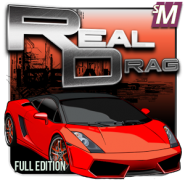 Real Drag Racing Full Edition