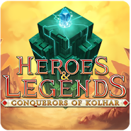 Heroes & Legends: Conq Kolhar