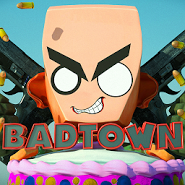 BadTown - 3D Action Shooter