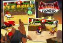 Chicken Fighters