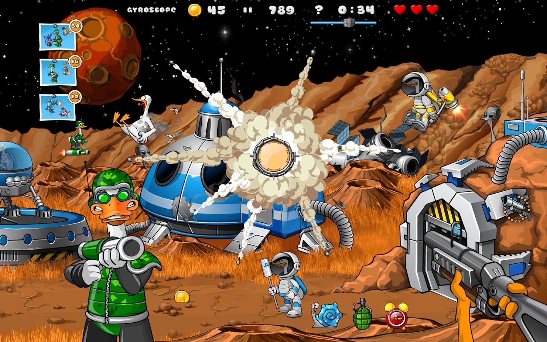 Duck Life: Battle 1.09 Загрузить APK для Android - …