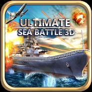 Морской бой: Военные корабли