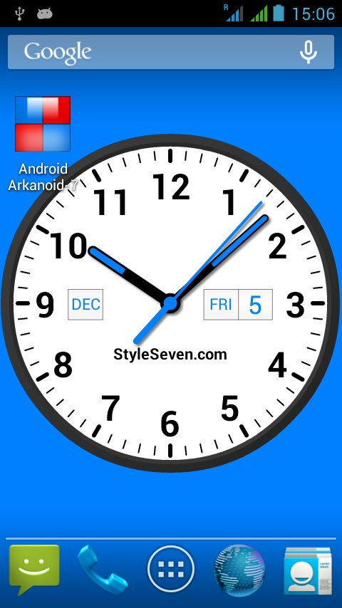 Здесь вы найдете разнообразные виджеты часов для андроид, с различным дизайном и функциональностью.