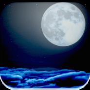 3D погода живые обои / Sky Weather