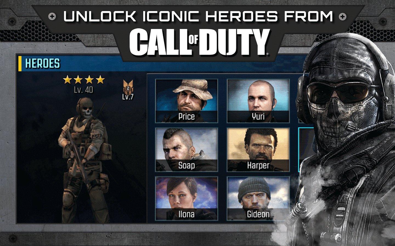 Call of Duty (серия игр) — Википедия