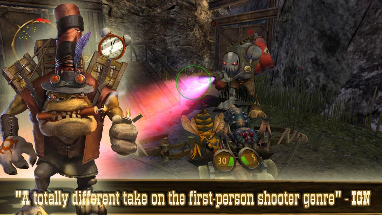 Игры ИОС / Android Oddysee HD Oddworld Мунка - video ...