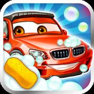 Car Wash 2 - Kids game