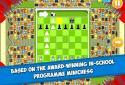 Kasparov Minichess