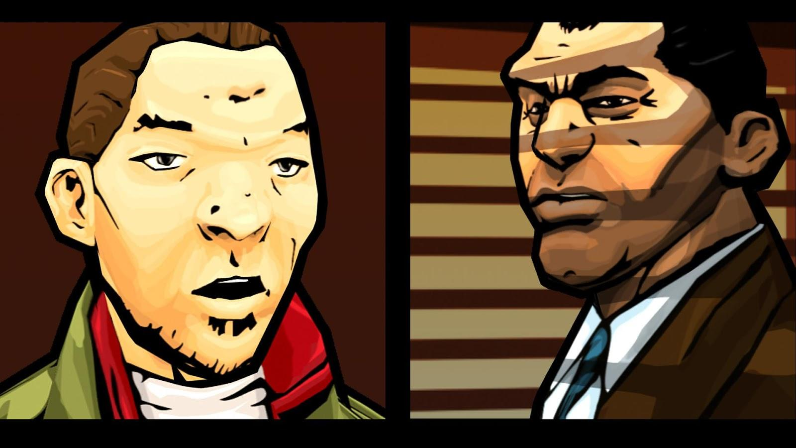 Скачать GTA: Chinatown Wars 1.01 на андроид …