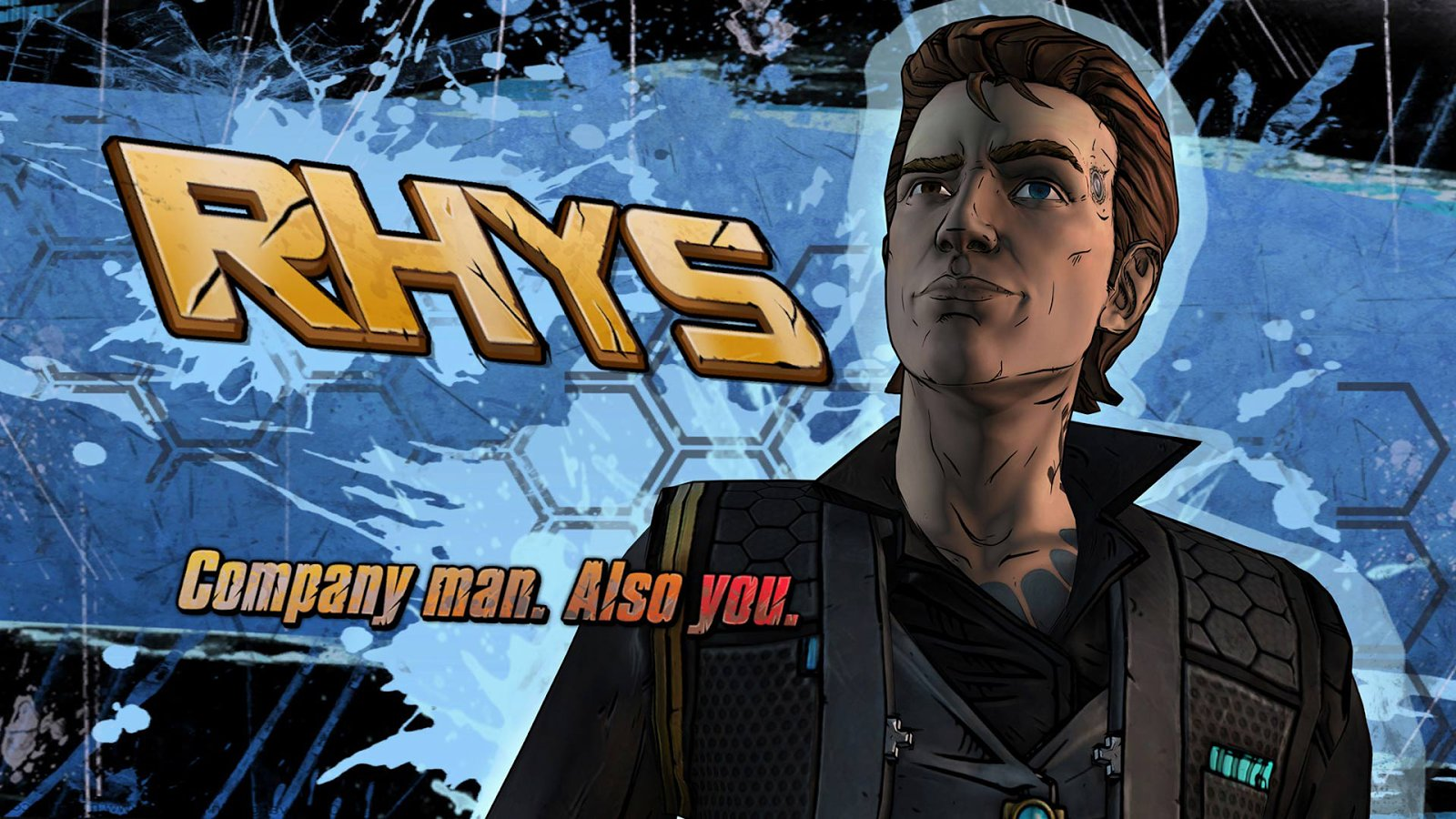 Image logo-390. Png | tales from the borderlands wiki | fandom.