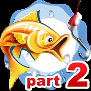 Рыбалка Речной монстр 2
