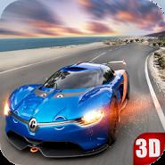 Уличные гонки 3D - City Racing