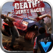 Death Derby Racer Zombie гонки