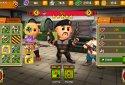 Pocket Troops: RPG Стратегия