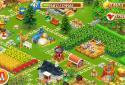 AE Barn Story