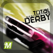 Total Destruction Derby Racing